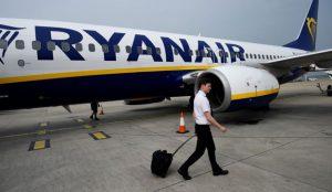 Los conflictos laborales amenazan el rentable modelo de Ryanair