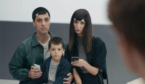 Samsung vuelve a atacar frontalmente a iPhone con su campaña