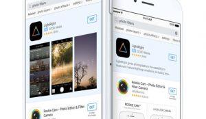 Apple lanza en España sus anuncios de búsqueda o Search Ads