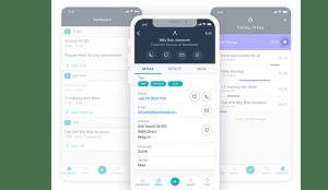 Teamleader lanza una nueva aplicación móvil para mejorar la experiencia del usuario