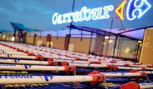 Tesco y Carrefour anuncian una alianza estratégica para ahorrar costes