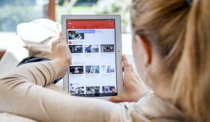 YouTube prueba una herramienta para que descubrir nuevos talentos sea más sencillo