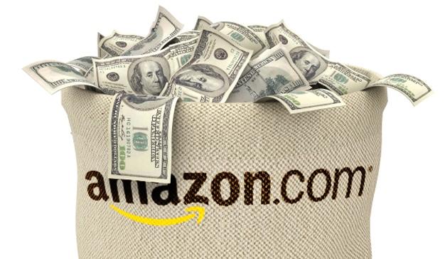Amazon aumenta sus ventas un 39% hasta los 52.900 millones de dólares en el segundo trimestre de 2018