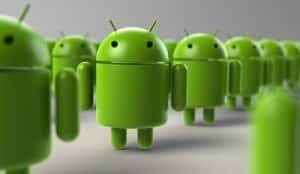 El monopolio de Android podría costarle a Google el 10% de su facturación