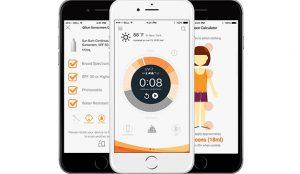 IMF Business School presenta 5 aplicaciones que te protegerán del sol este verano