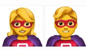 Apple celebra el Día Mundial del Emoji con 70 nuevos emoticonos