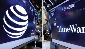 El Gobierno de Estados Unidos pone palos en las ruedas de la fusión de AT&T y Time Warner