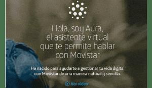 Movistar lanza la campaña