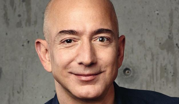 Jeff Bezos, el arquitecto del mañana