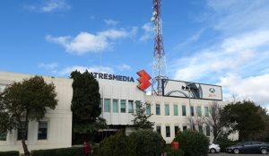Atresmedia, considerado el grupo con mayor calidad televisiva