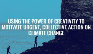 Potential Energy, la coalición de 17 agencias para luchar contra el cambio climático