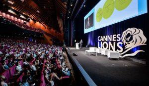 Los ingresos de Cannes Lions 2018 descendieron un 9% con respecto a 2017