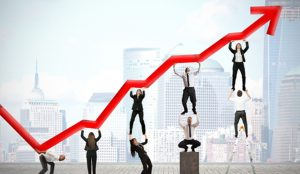 Descubre cómo ser una empresa líder en su sector con más engagement en el mercado nacional