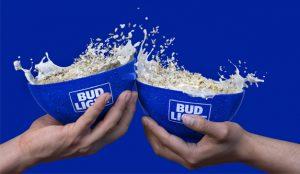 Bud Light lanza su propia marca de cereales para el Mundial de Rusia