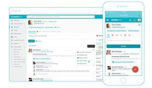 CRM, el software online que evitará problemas en tu empresa este verano