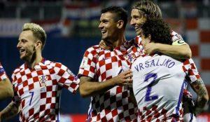 Los partidos de Croacia reúnen frente al televisor a 24 millones de españoles