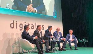 DigitalES Summit 2018: El desafío digital: el momento de España