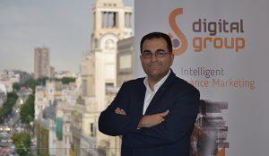 La agencia de medios Digital Group creció un 40% en el año 2017