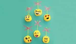 Conchabados con el marketing los emojis dan alas (hasta un 254%) al engagement