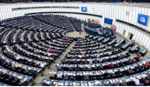 Twitter y el diario Político, las fuentes de información preferidas por los eurodiputados