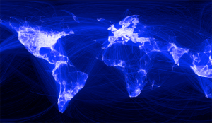 Facebook recupera sus planes de conexión global con el satélite Athena