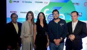 Descubra los speakers internacionales de FOA República Dominicana 2018