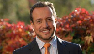 El director general de Nielsen de España y Portugal Gustavo Núñez, deja su cargo