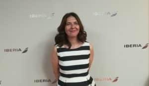 Entrevista a Gemma Juncà (Iberia)