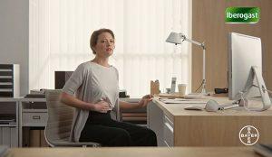 La agencia Tiempo BBDO, responsable de la nueva campaña de Iberogast de Bayer