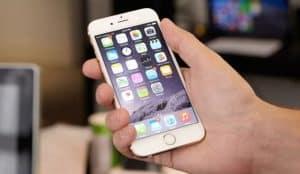 El 26% de los iPhone 6 reparados cuentan un defecto de fábrica