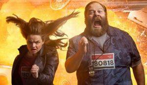 La Maratón de Reikiavik hace un homenaje a las carreras más épicas del cine en este spot