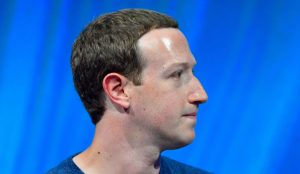 Mark Zuckerberg, en el centro de la polémica por unas controvertidas declaraciones sobre el Holocausto