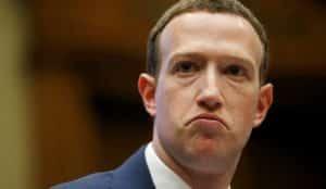 Mark Zuckerberg se convierte en la tercera persona más rica del mundo tras desbancar a Warren Buffett
