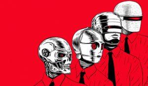 Colegas y no rivales: el futuro del marketing pasa por la cooperación de humanos y máquinas
