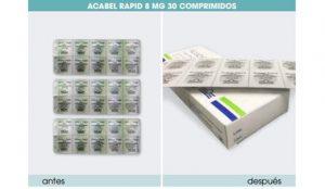 Sigre edita el V Catálogo de iniciativas de ecodiseño del sector farmacéutico