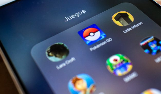 Los juegos móvil, una puerta publicitaria hacia el consumidor