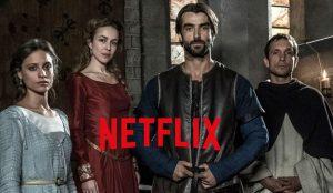 Netflix incorpora las series de Atresmedia en su catálogo de forma exclusiva