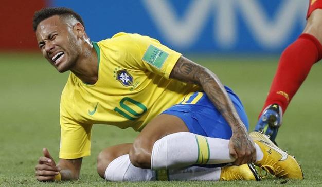 neymar neymar patrocinio nike