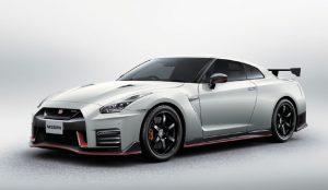Los vehículos GT-R de Nissan se suman a la lista del
