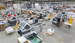 Avance sin retroceso: las imprentas online cambian al sector de la impresión