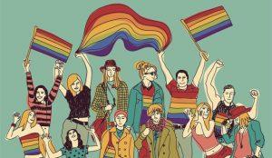 Orgullo 2018: el mejor (y más colorido) escaparate publicitario