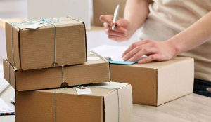 La empresa de paquetería Packlink  partipará en uno de los Podcast de ScaleUpAcademy.io