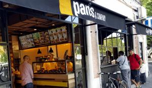 Pans & Company anuncia la apertura de un nuevo restaurante en Roma