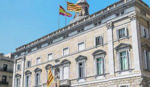 El reparto de la publicidad institucional de la Generalitat benefició a medios afines al independentismo