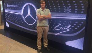El grupo Publicis crea una unidad específica para las cuentas de Mercedes-Benz y Smart