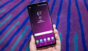 Los teléfonos de Samsung, víctimas del envío aleatorio e involuntario de imágenes