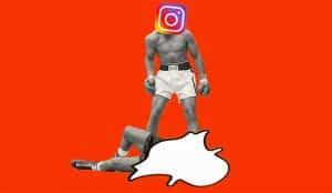 El amor que los anunciantes roban a Snapchat se lo regalan gustosos a Instagram