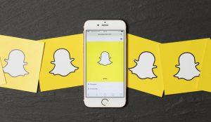 El nuevo marketplace privado de Snapchat, su gran oportunidad publicitaria