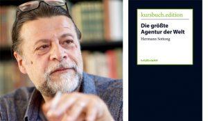 Hermann Sottong: La mayor agencia del mundo