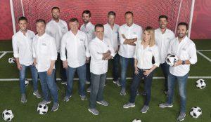 El Mundial otorga a Telecinco el liderazgo absoluto en junio (15,8%) y su mejor dato en dos años